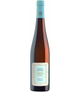 Weingut Robert Weil 1998 Robert Weil Kiedrich Graefenberg Auslese