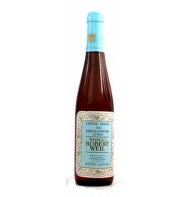 Weingut Robert Weil 2002 Robert Weil Kiedrich Graefenberg Eiswein 375ml fles