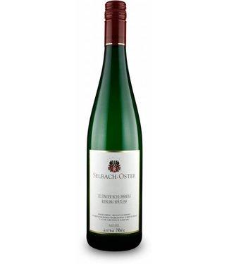 Selbach-Oster 2002 Selbach-Oster Zeltinger Schlossberg Riesling Spatlese