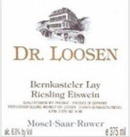 Dr Loosen 2002 Dr Loosen Bernkasteler Lay Eiswein 375ml