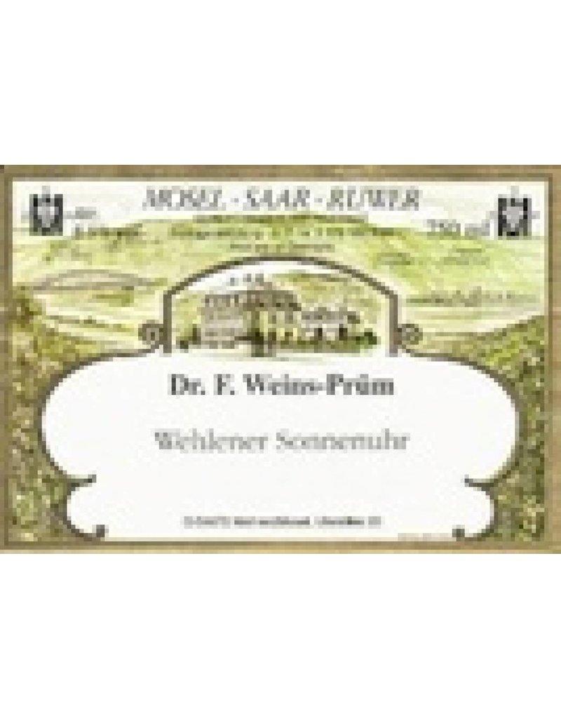 Dr. F. Weins-Prum 2003 Dr.F.Weins-Prüm Wehlener Sonnenuhr Riesling Ausles