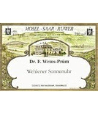 Dr. F. Weins-Prum 2003 Dr.F.Weins-Pruem Wehlener Sonn. Ries. Auslese Gold Cap 375ml