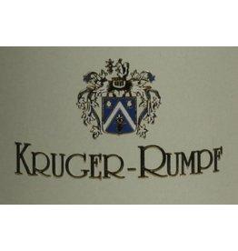 Weingut Kruger-Rumpf 2001 Kruger-Rumpf Munsterer Pittsberg Eiswein Gold-Kapf 375ml