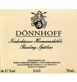 Weingut Donnhoff 2003 Donnhoff Niederhaeuser Hermannshohle Auslese GK 375ml