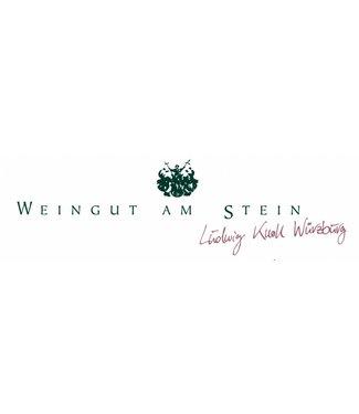 Weingut am Stein 2002 Weingut am Stein Wuerzburger stein Silvaner Spaetese Trocken