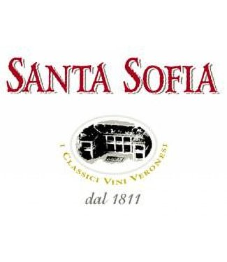 Santa Sofia 2015 Santa Sofia Soave