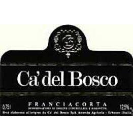 Ca'del Bosco 1995 Ca del Bosco Maurizio Zanella