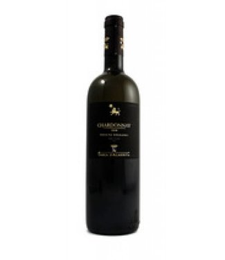 Tasca d'Almerita 1997 Regaleali Chardonnay