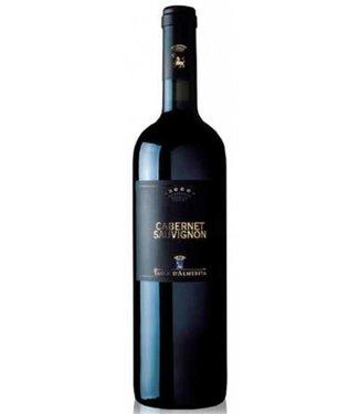Tasca d'Almerita 1997 Regaleali Cabernet Sauvignon