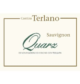 Terlano 2007 Terlano Quarz Sauvignon Blanc Magnum