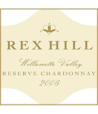 Rex Hill Vineyards 1996 Rex Hill Vineyards Chardonnay Reserve