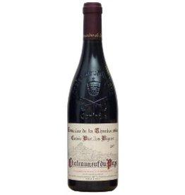 Domaine de la Charbonniere 2006 Domaine de la Charbonniere Chateauneuf-du-Pape Cuvee Vieilles Vignes
