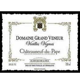 Domaine Grand Veneur 2009 Domaine Grand Veneur Chateauneuf-du-Pape Vieilles Vignes 3 L