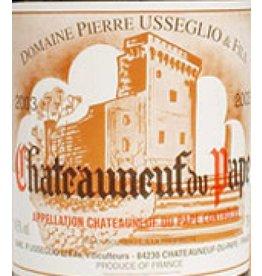 Domaine Pierre Usseglio 2006 Pierre Usseglio Chateauneuf-du-Pape