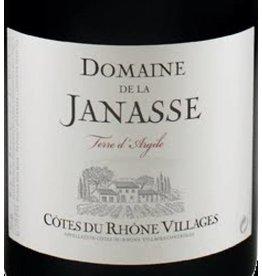 Domaine De La Janasse 2003 Domaine De La Janasse Cotes du Rhone Les Garrigues