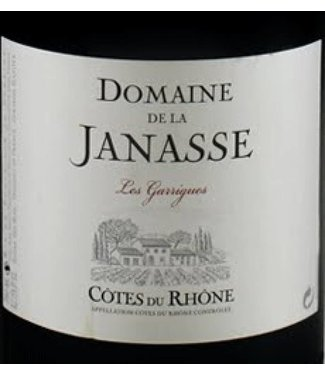 Domaine De La Janasse 2007 Domaine De La Janasse Cotes du Rhone Les Garrigues