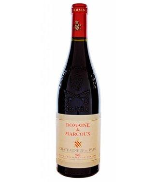 Domaine de Marcoux 2003 Domaine de Marcoux Chateauneuf-du-Pape