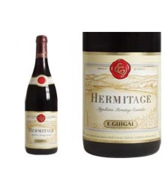 E. Guigal 2000 Guigal Hermitage