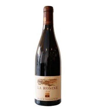 Domaine Stephane Ogier 2000 Ogier Vin de Pays La Rosine