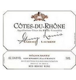 Tardieu-Laurent 2000 Tardieu-Laurent Rhone Guy-Louis