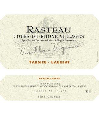 Tardieu-Laurent 2000 Tardieu-Laurent Rasteau V.V.