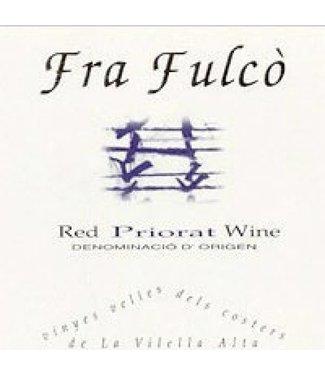 Fra Fulco 1996 Vilella de la Cartoixa Fra Fulco