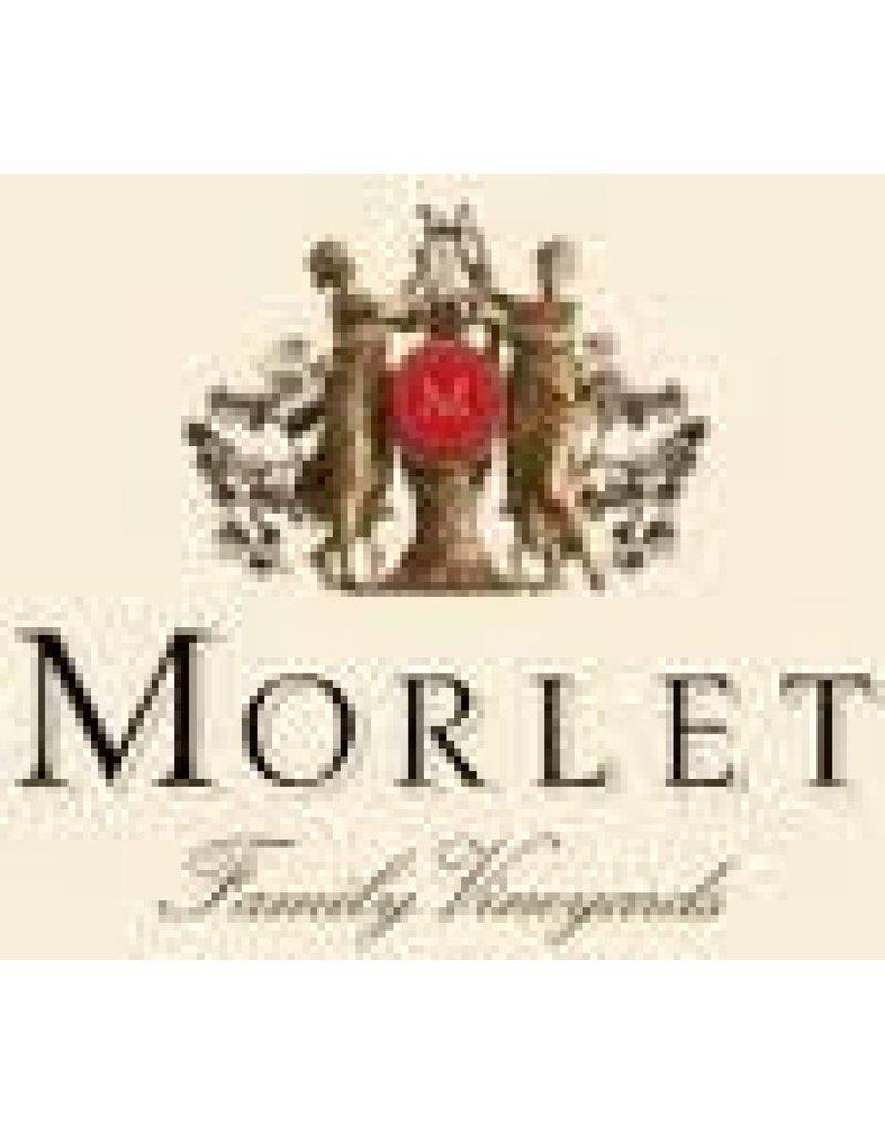 Morlet Family Vineyards 2007 Morlet Cabernet Sauvignon Passionement