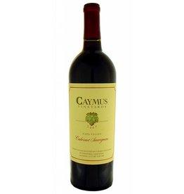 Caymus 1995 Caymus Cabernet Sauvignon Magnum