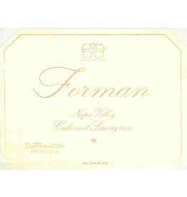 Forman 1998 Forman Cabernet Sauvignon