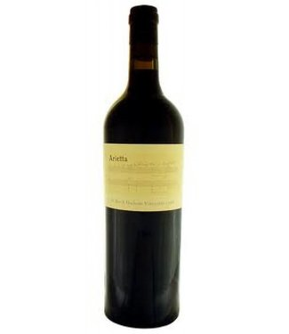 Arietta 2007 Arietta Red Wine H Block Hudson
