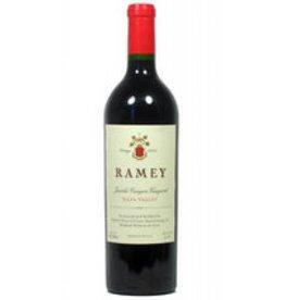 Ramey wine Cellars 2004 Ramey Cabernet Sauvignon Jericho Canyon