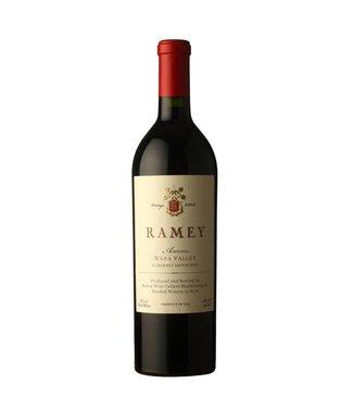 Ramey wine Cellars 2007 Ramey Cabernet Sauvignon Annum