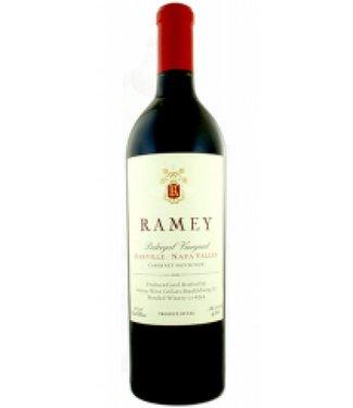 Ramey wine Cellars 2007 Ramey Cabernet Sauvignon Pedregal Vineyard