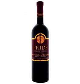 Pride Mountain Vineyard 1998 Pride Mountain Cabernet Sauvignon