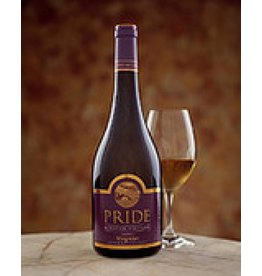 Pride Mountain Vineyard 1998 Pride Mountain Viognier