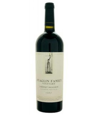 Staglin Family 2006 Staglin Family Cabernet Sauvignon