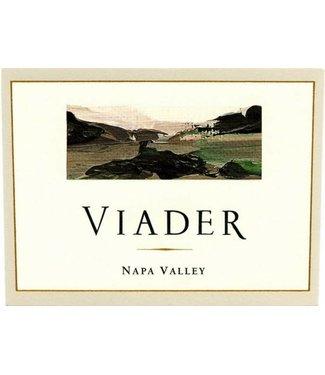 Viader 2000 Viader Cabernet-Sauvignon-Franc