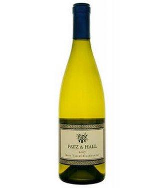 Patz & Hall Wine 1998 Patz & Hall Chardonnay Napa Valley