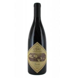 Ojai Vineyard 1998 Ojai Syrah