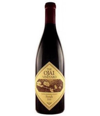 Ojai Vineyard 1998 Ojai Syrah Bien Nacido