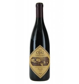 Ojai Vineyard 2001 Ojai Syrah Santa Barbara County