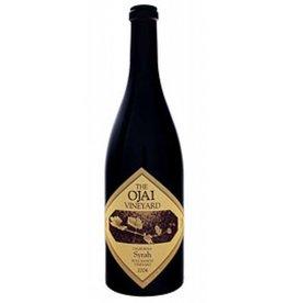 Ojai Vineyard 2001 Ojai Syrah Roll Ranch