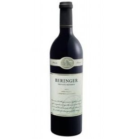 Beringer Vineyards 1993 Beringer Cabernet Sauvignon Private Reserve