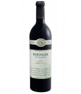 Beringer Vineyards 1993 Beringer Cabernet Sauvignon Private Reserve