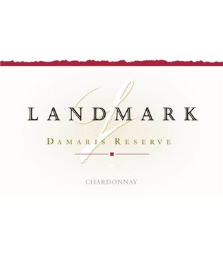 Lancaster Vineyards 1997 Landmark Chardonnay Lorenzo