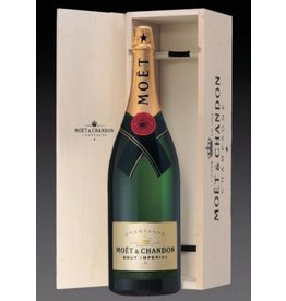 Moet & Chandon Moet & Chandon Champagne Brut Mathusalem