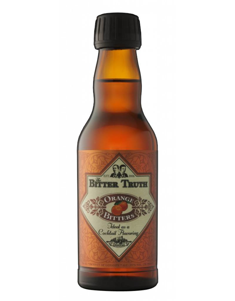 Bitter Truth 200 ml Bitter Truth Orange Bitters