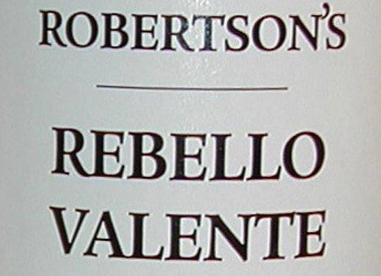 Rebello Valente