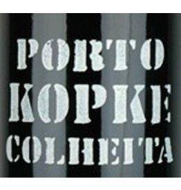 Kopke 1989  Kopke Colheita Port