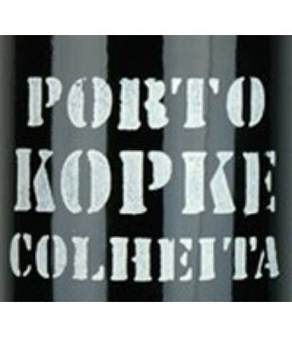Kopke 1957  Kopke Colheita Port